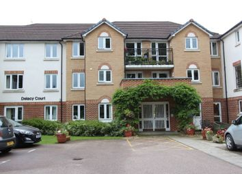 Thumbnail 2 bed property for sale in Queens Road, Belmont, Sutton