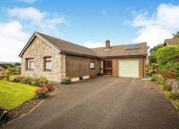 Thumbnail 3 bed bungalow for sale in Troed Y Fenlli, Lanbedr Dyffryn Clwyd, Ruthin, Denbighshire