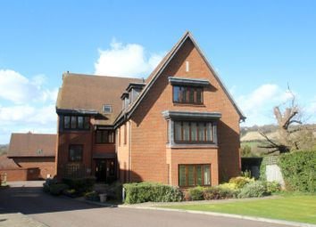 Thumbnail 2 bed flat to rent in Ashurst Place, Dorking