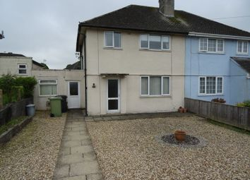 Thumbnail 3 bed semi-detached house for sale in Archery Road, Cirencester