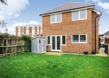 Thumbnail 1 bedroom maisonette for sale in Alfie, Mullion Close, Luton