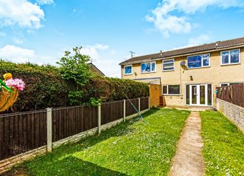 Thumbnail 3 bed terraced house for sale in Arnside Road, Maltby, Rotherham