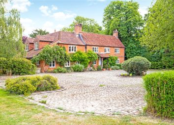 5 bed detached house for sale in Rye Grove, Windlesham, Surrey GU18