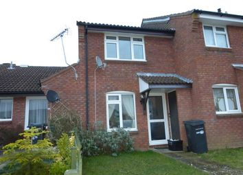 Thumbnail 2 bedroom property to rent in Constable Close, Yeovil