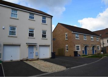 Thumbnail 4 bed town house to rent in Normandy Drive, Yate, Bristol