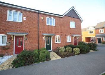 Thumbnail 2 bed terraced house for sale in Starling Crescent, Langley, Berkshire