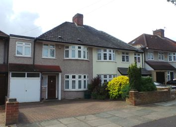 Thumbnail 3 bed semi-detached house to rent in Latham Road, Bexleyheath
