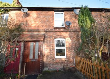 Thumbnail 2 bed terraced house for sale in 3 Pounsley Road, Dunton Green, Sevenoaks, Kent