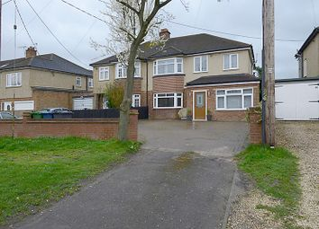 Thumbnail 4 bed semi-detached house for sale in Plantation Road, Amersham, Buckinghamshire