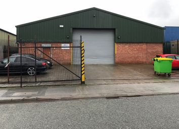 Thumbnail Light industrial to let in Unit 6, Millbuck Way, Springvale Industrial Estate, Sandbach, Cheshire