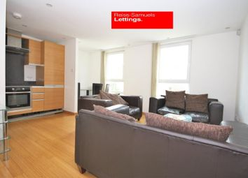 Thumbnail 1 bedroom flat to rent in Helion Court, Westferry Road E14, Isle Of Dogs, Docklands,