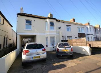 Thumbnail 2 bed flat for sale in Sugden Road, Worthing, West Sussex