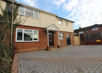 Thumbnail 2 bed terraced house for sale in Windsor Way, Calcot, Reading