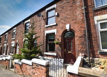 Thumbnail 2 bed terraced house for sale in Cecil Street, Dukinfield