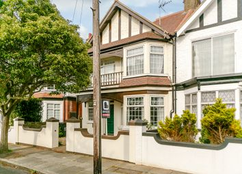 Thumbnail 4 bed semi-detached house for sale in Westonville Avenue, Westbrook, Margate, Kent