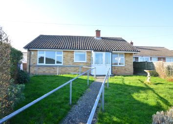 Thumbnail 2 bed detached bungalow for sale in Lodge Farm Road, Glemsford, Sudbury