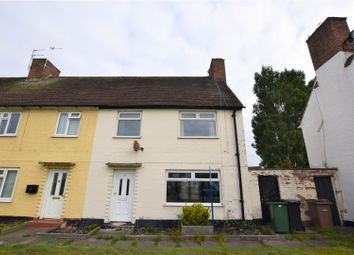 Thumbnail 2 bed property for sale in New Hey Road, Upton, Wirral