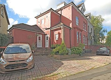 Thumbnail 3 bed maisonette for sale in Renovated Maisonette, Clyffard Crescent, Newport