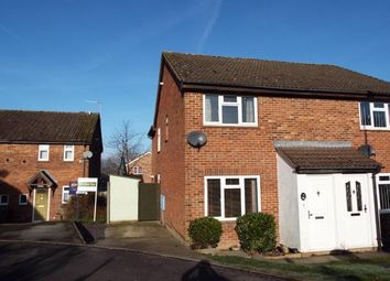 Thumbnail 3 bed semi-detached house for sale in Tadley, Hampshire