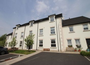 Thumbnail 2 bedroom flat for sale in Fountain Mews, Thaxton, Lisburn