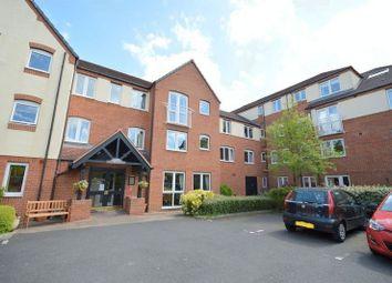 Thumbnail 1 bedroom flat for sale in Bridgewater Court, Birmingham