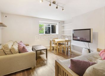 Thumbnail 1 bed flat for sale in Sandwell Crescent, London