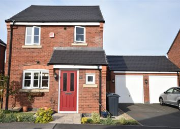 Thumbnail 3 bed property for sale in Aitken Way, Loughborough