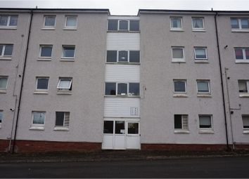 Thumbnail 2 bedroom flat to rent in Stormyland Way, Glasgow
