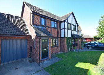 2 bed semi-detached house to rent in Martingale Close, Cambridge, Cambridgeshire CB4