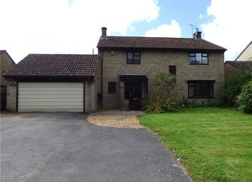 Thumbnail 3 bed detached house to rent in Winterbourne Steepleton, Dorchester