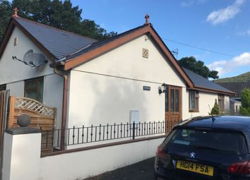 Thumbnail 4 bed bungalow to rent in Ty Rhiw, Taffs Well, Cardiff, South Glamorgan