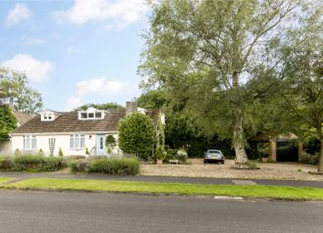 Thumbnail 3 bed detached house for sale in Sycamore Avenue, Chandler's Ford, Eastleigh, Hampshire