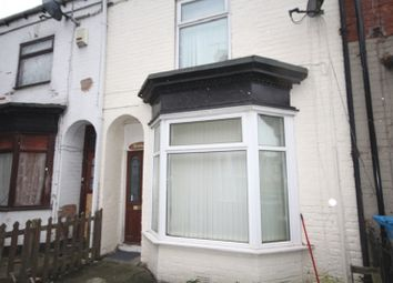 Thumbnail 3 bedroom property for sale in Roland Avenue, Arthur Street, Hull, East Yorkshire.