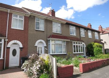 Thumbnail 4 bed terraced house to rent in Keys Avenue, Horfield, Bristol