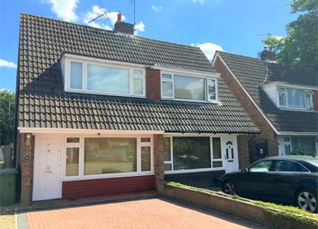 2 bed semi-detached house for sale in Ruxley Close, West Ewell, Epsom KT19