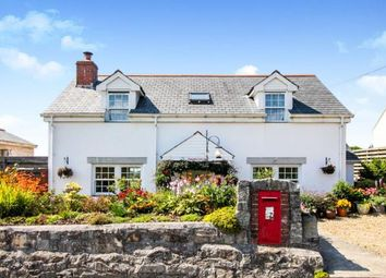 Thumbnail 2 bed detached house for sale in Ryelands, Bodmin, Cornwall