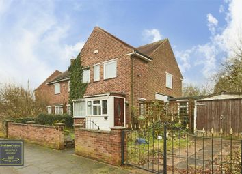 3 bed semi-detached house for sale in Barbara Square, Hucknall, Nottinghamshire NG15