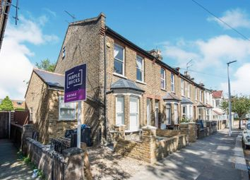 Thumbnail 3 bed flat for sale in Crescent Road, London