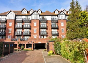 Thumbnail 2 bed flat for sale in 260-280 Leigh Road, Leigh-On-Sea