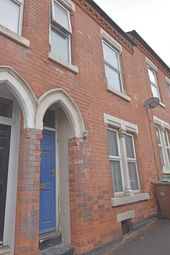 Thumbnail 3 bed terraced house to rent in Lord Nelson Street, Sneinton, Nottingham