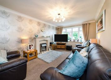 Thumbnail 3 bed semi-detached house for sale in Birchfield Drive, Worsley, Manchester, Greater Manchester