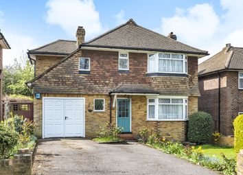 Thumbnail 3 bed terraced house for sale in Elmfield Way, Sanderstead, South Croydon