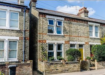 Thumbnail 3 bed terraced house to rent in Ross Street, Cambridge