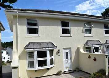 Thumbnail 3 bed semi-detached house for sale in Woodlands, Budleigh Salterton