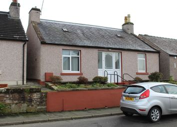 3 bed terraced house for sale in 3 Lindsay Place, Greenbrae Loaning, Dumfries DG1