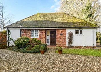 Thumbnail 1 bed cottage to rent in Burghclere, Newbury