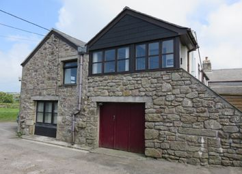 Thumbnail 2 bed semi-detached house for sale in Truthwall, St. Just, Cornwall
