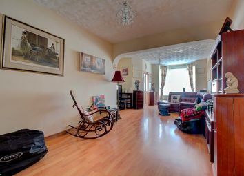 Thumbnail 3 bedroom end terrace house for sale in London Road, Portsmouth