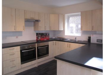 Thumbnail 4 bedroom terraced house to rent in St. Peters Lane, Canterbury