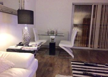 Thumbnail 2 bedroom flat to rent in Skipper Court, Abbey Road, Barking